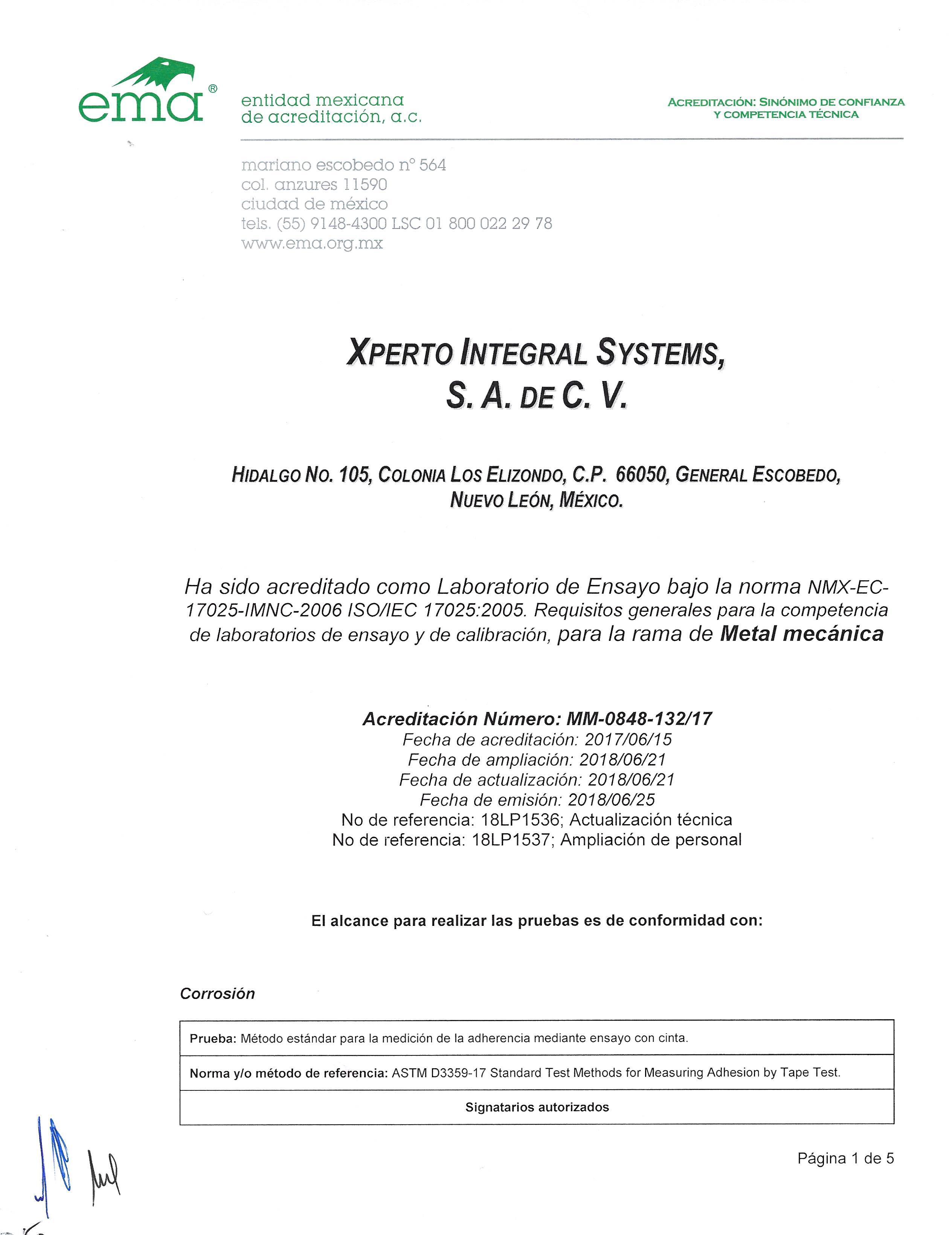 norma iso 17025 para laboratorios pdf